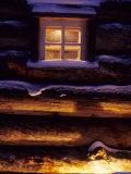 Finnish's Window  Lapland  Finland
