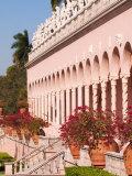 The John and Mable Ringling Museum of Art  Sarasota  Florida  USA
