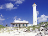 Punta Sur Celarain Lighthouse  Cozumel  Mexico