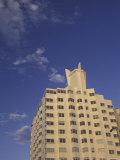 The Delano Hotel  South Beach  Miami  Florida  USA