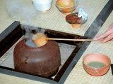 Tea Ceremony  Kyoto  Japan