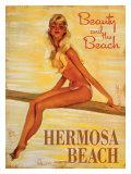 Beauty and the Beach  Hermosa Beach