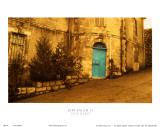 Jerusalem II Reproduction d'art par Ynon Mabat