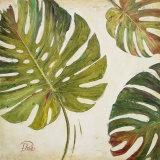 Organic I Reproduction d'art par Patricia Quintero-Pinto