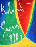 Roland Garros  1989