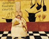 Good Food  Good Wine  Good Life