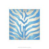Vibrant Zebra II