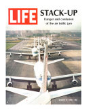 Stack-Up  Air Traffic Jam  August 9  1968