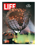 New York World's Fair  May 1  1964
