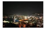 Illumination of Nagasaki  Japan