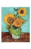 Sunflowers  First Version