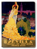 1933 Sevilla Fiesta