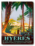 Hyeres Palm Beach Resort