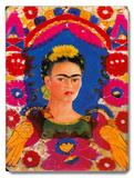 Mexico Frida Kahlo Senorita Fiesta