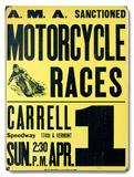 Carrell Speedway