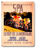 Spa Derby de la Montagne