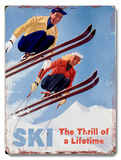 Ski - The thrill of a Lifetime