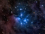 Pleiades  also known as the Seven Sisters