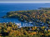 Camden  Maine  USA