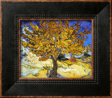 Mulberry Tree  c1889