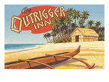 Outrigger Inn  Hawaii