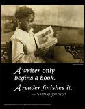 Samuel Johnson: A Reader Finishes