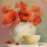 Lovely Poppies II