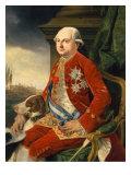 Portrait of Don Ferdinando I De Borbon