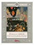Cadillac  USA  1920