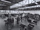 Laboratory at State Run Professional Institute for the Industrialist and Artisan Alfredo Ferrari