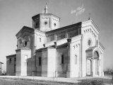 Church in Marano Sul Panaro