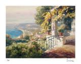 Balcony Paradiso I