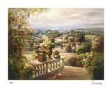 Balcony Paradiso II
