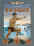 La Cote Basque de Surf
