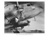 DC-3  Union Air Terminal  Burbank  California 1935