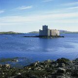 Castlebay  Barra  Outer Hebrides  Scotland  United Kingdom  Europe