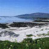Eriskay  Outer Hebrides  Scotland  United Kingdom  Europe