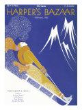 Harper's Bazaar  February 1933