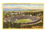 University of California Stadium  Berkeley