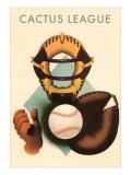 Phantom Cactus League Catcher  Arizona