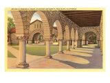 Stanford  Palo Alto  California