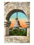 Bell  Mission Inn  Riverside  California