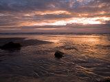Fanore Beach  County Clare  Munster  Republic of Ireland  Europe