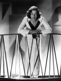 Bill of Divorcement  Katharine Hepburn  1932