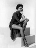An American in Paris  Leslie Caron  1951