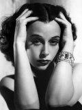 Algiers  Hedy Lamarr  1938