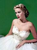 Grace Kelly  Mid-1950s