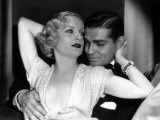 No Man of Her Own  Carole Lombard  Clark Gable  1932