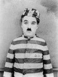 The Adventurer  Charlie Chaplin  1917