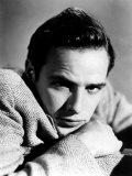 Marlon Brando  Early 1950s
